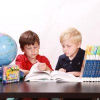 Moll Schreibtische – Das Original im Kinderzimmer